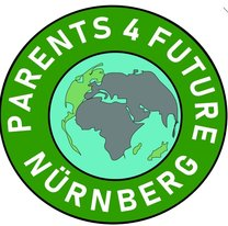 Logo von Parents For Future Nürnberg